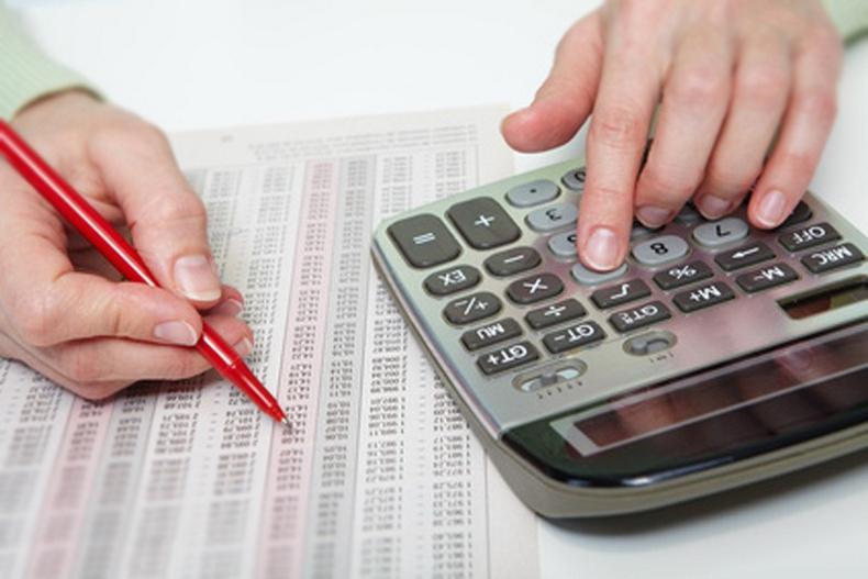 Рефинансирование кредитов банков калькулятор взять кредитную историю бесплатно