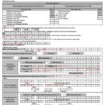 Заявление клиента на открытие карточного счета Пенсионый в РСХБ