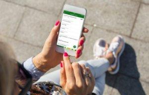 Как узнать баланс карты Россельхозбанка через СМС?