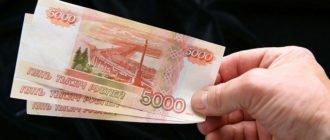 Займ на карту 15000 рублей