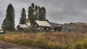 Сельская ипотека в Россельхозбанке