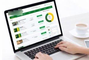 Как узнать одобрен ли кредит в Россельхозбанке через интернет?